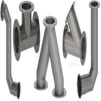 Flanged Pipe Fittings Manufacturers