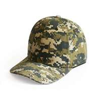 Camouflage Hat Manufacturers