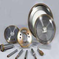 金属粘合轮 制造商