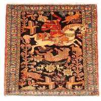 Silk on Silk Carpets Manufacturers