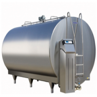 Bulk Milk Cooler Manufacturers