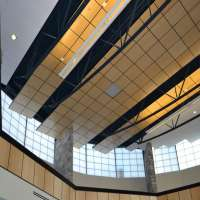 Sound Proof Ceiling Manufacturers