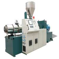 Single Die Extruder Manufacturers