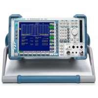 频谱分析仪 制造商