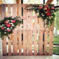 Wedding Backdrop Manufacturers
