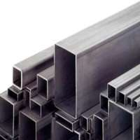 Steel Tubular Sections Manufacturers