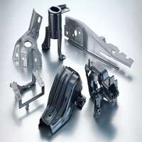 Automotive Stampings Manufacturers