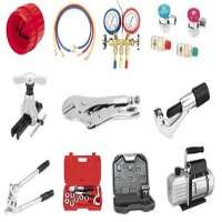 Refrigeration Tools Manufacturers