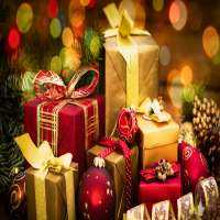 圣诞礼物 制造商