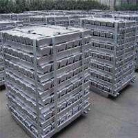 Nickel Ingots Manufacturers