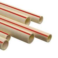 Industrial CPVC Pipe Manufacturers