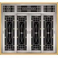 Stainless Steel Windows Manufacturers