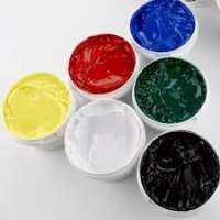 水基纺织油墨 制造商