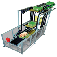 Vertical Conveyors Manufacturers