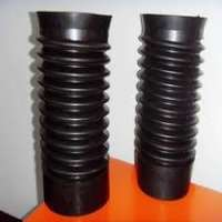Corrugated Rubber Tube Manufacturers