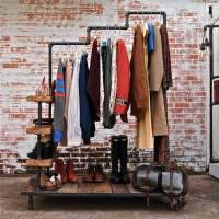 Clothes Display Fixture Manufacturers