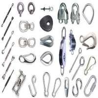 钢丝绳配件 制造商