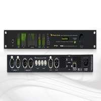 Digital Audio Processor Manufacturers