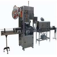 Shrink Sleeve Label Machine Manufacturers