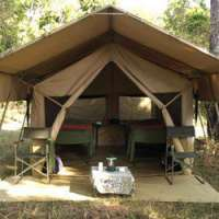 Resort Tents Importers