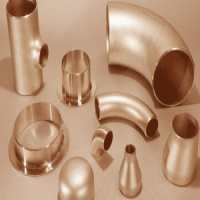 Cupro Nickel Pipe Fittings Manufacturers