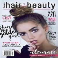 美容杂志 制造商