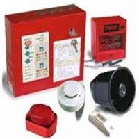 Hybrid Fire Alarm System Manufacturers