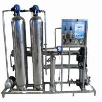 Used Mineral Water Plant Manufacturers