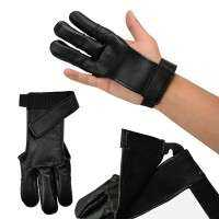 Leather Finger Glove Manufacturers