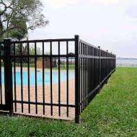 Metal Fences Manufacturers