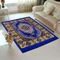 绗缝地毯 制造商