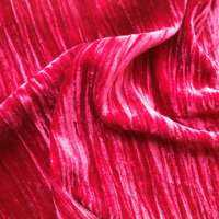 Viscose Velvet Fabric Manufacturers
