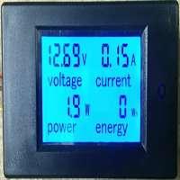 DC Wattmeter Manufacturers