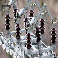 Electrical Insulators Importers