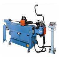 CNC Tube Bending Machine Manufacturers