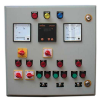 Boiler Control Panels Manufacturers