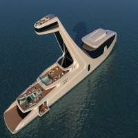 Luxury Boats Manufacturers