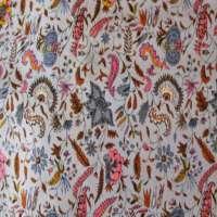 手块印花织物 制造商
