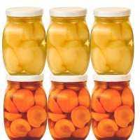 水果罐头 制造商