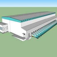 Cold Storage Design Manufacturers