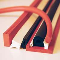 Extrusion Rubber Parts Manufacturers