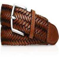 Braided Leather Belt Manufacturers