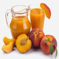 Peach Juice Manufacturers