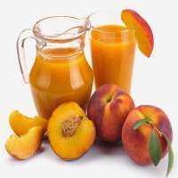 Peach Juice Manufacturers
