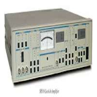 Lock In Amplifier Manufacturers