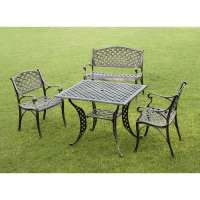 Garden Chairs Manufacturers