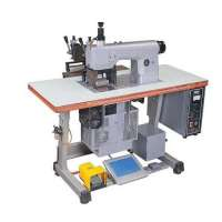 Non Woven Bag Sealing Machine Importers