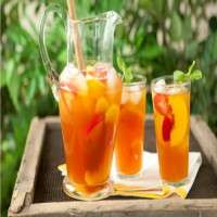 Peach Ice Tea Importers
