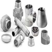 Nickel Forged Fittings Manufacturers