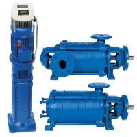 Multistage Pumps Manufacturers